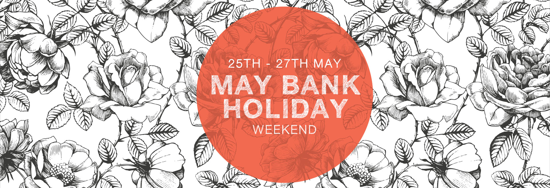 May Bank Holiday at The Builder's Arms
